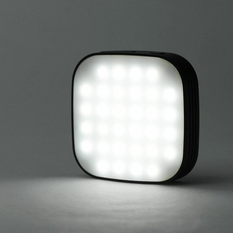 LEDライト「リアルプロクリップライト」4