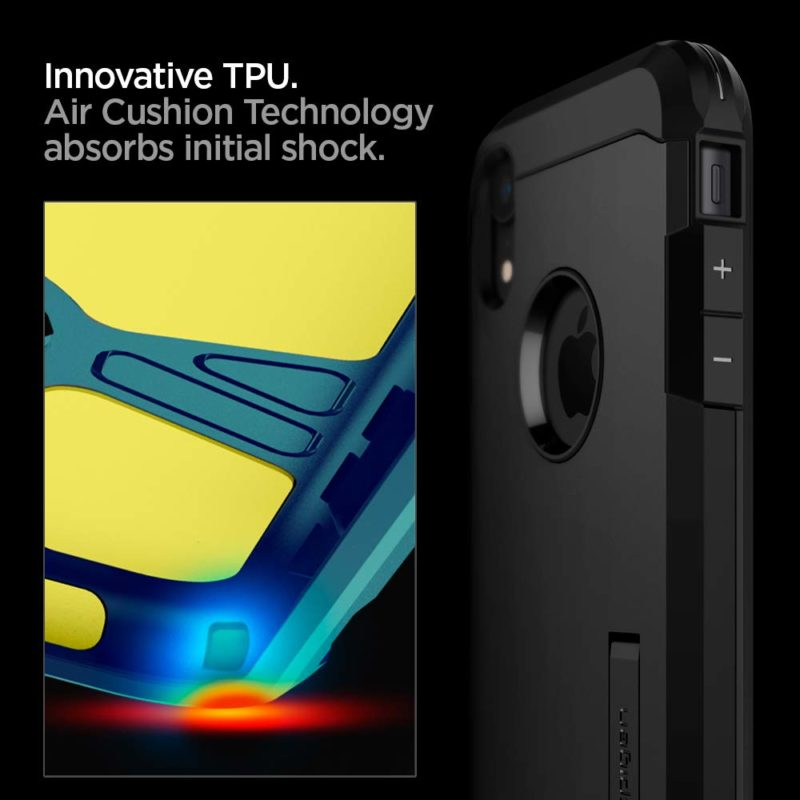 iPhone XR対応ケース「タフ・アーマー XP」3