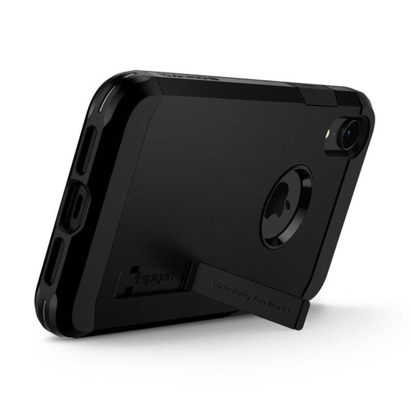 iPhone XR対応ケース「タフ・アーマー XP」4