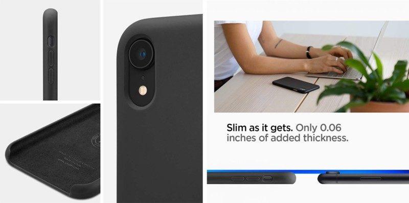 iPhone XR対応の新デザインケース2種3