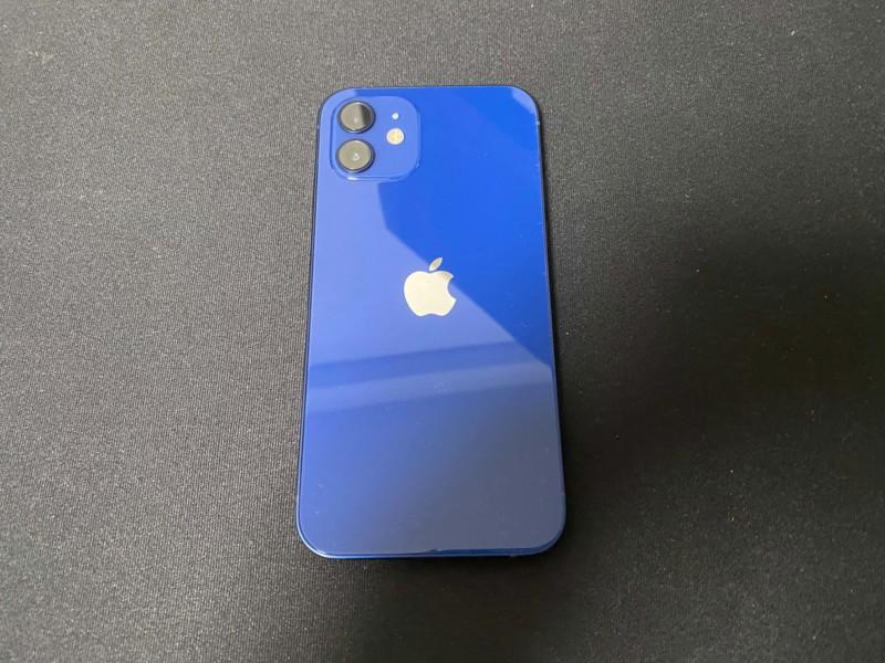 iPhone12買ってよかった