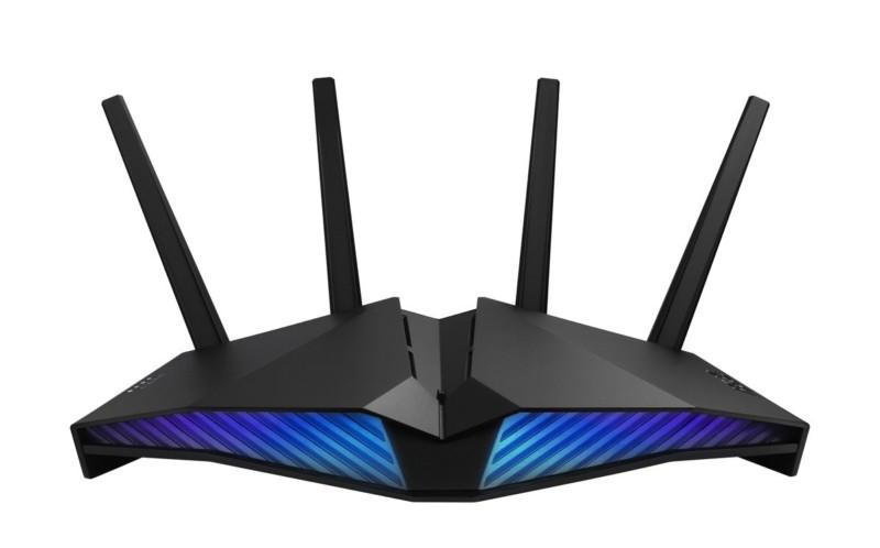 Wi-Fi 6デュアルバンドゲーミング無線ルーター「RT-AX82U」