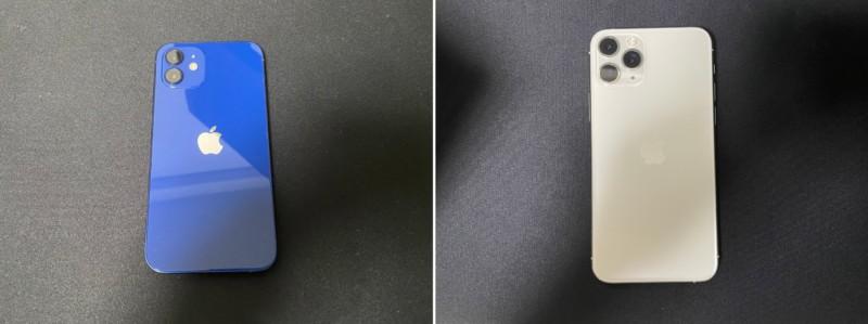 iPhone12-外観比較1