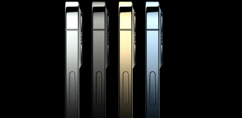iPhone12プロ・プロマック外観・デザイン