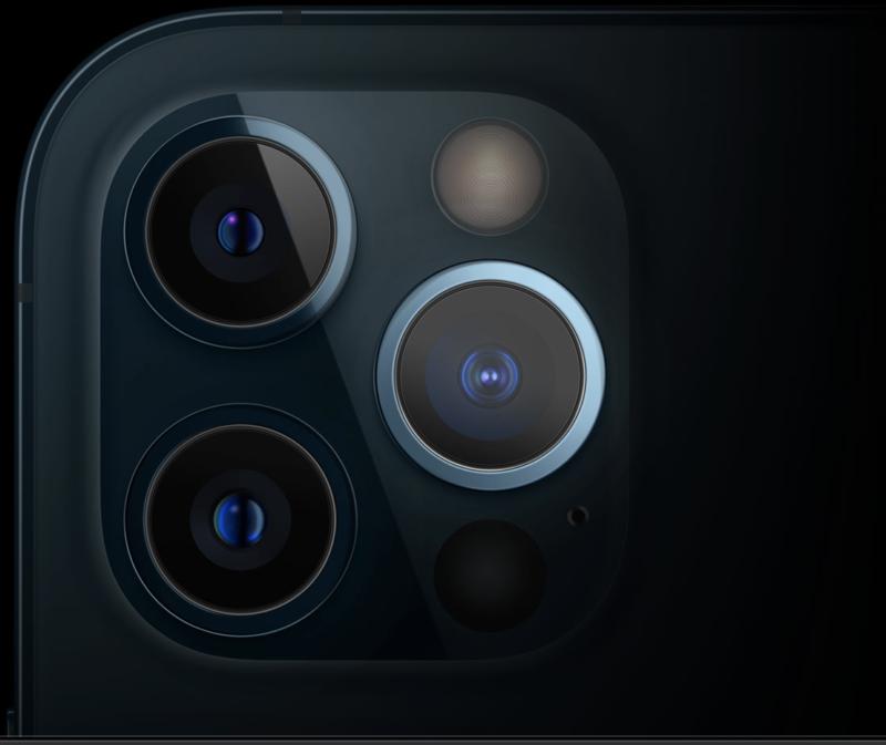 iPhone12proカメラ