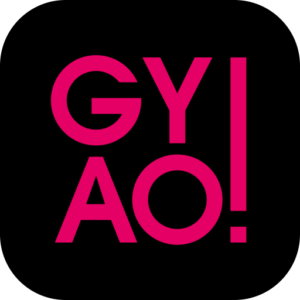 GYAO! : ギャオ