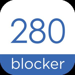 280blocker コンテンツブロッカー280