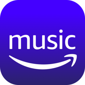 Amazon Music音楽やポッドキャストが聴き放題