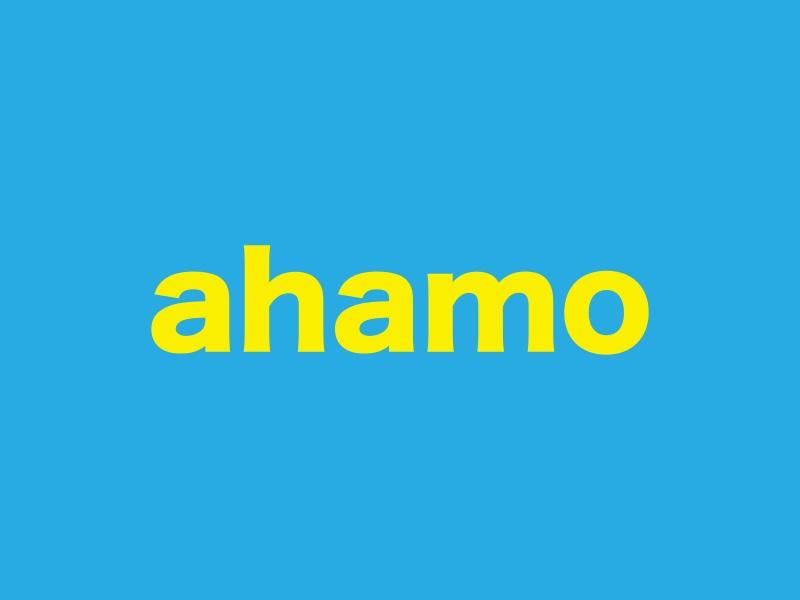 ahamoアハモ