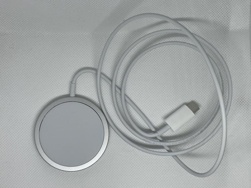 MagSafe充電器01