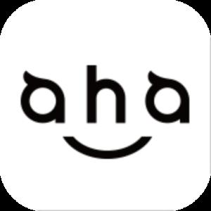 ahamo(アハモ) アプリのアイコン