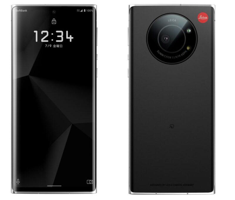 Leitz Phone 1(ライツフォン ワン)