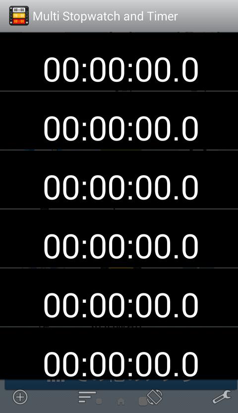 Androidアプリ スクリーンショット